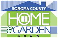 Sonoma County Home Show logo